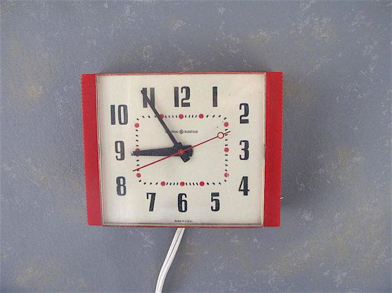 1000+ Ideas About Kitchen Wall Clocks On Pinterest