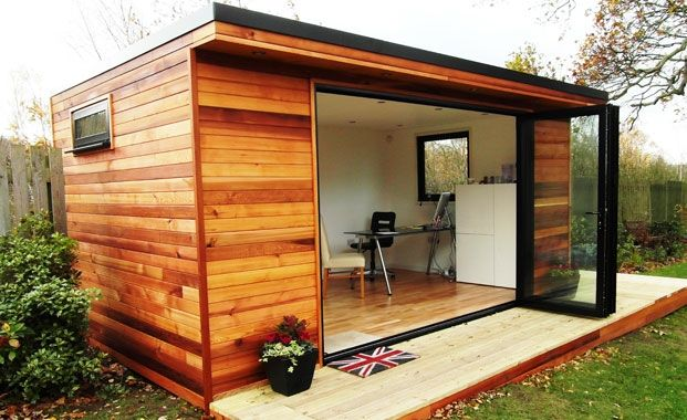 Best 20+ Man shed ideas on Pinterest | Bar shed, Man cave ... on Man Cave Patio Ideas  id=36775
