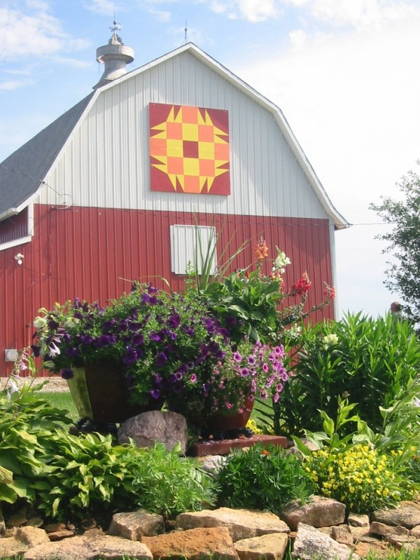50 best images about Barn quilts on Pinterest | Barn quilt ...