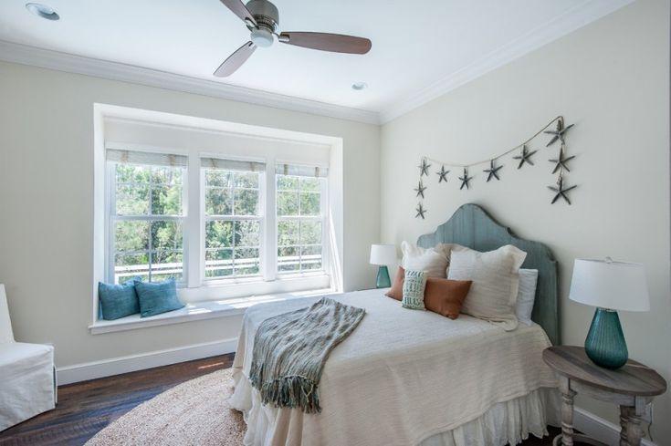 17 Best Ideas About Beach Theme Bedrooms On Pinterest