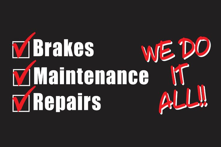 Auto Repair Shop Slogans Shop Pinterest Shops