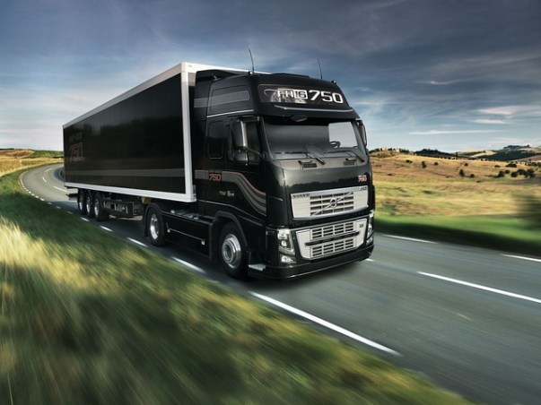 Top 10 Most Expensive Trucks: Volvo FH16 Classic