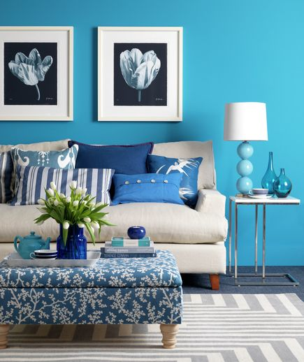 242 best images about interior design blue livingroom on color schemes for living room id=30704