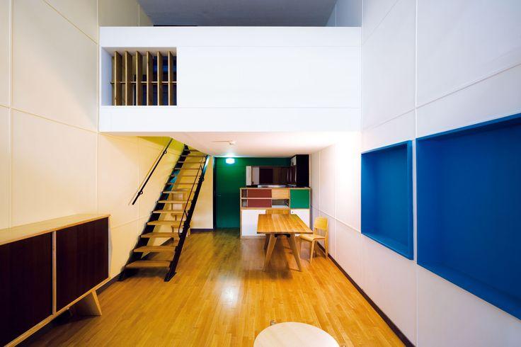 appartement de la cité radieuse de le corbusier on hole in the wall cap oriental id=44303