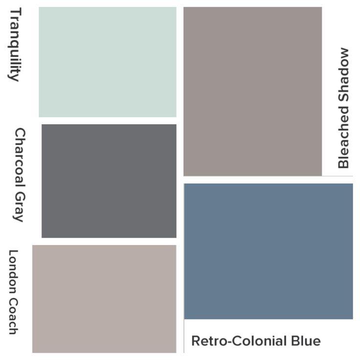whole house color scheme valspar lowes bleached shadow on lowes interior paint color chart id=91854