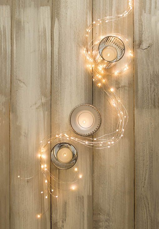 37 Best Images About Fairy Lights On Pinterest LED