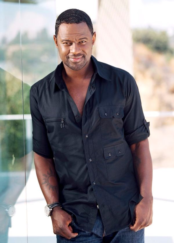 17 Best images about Brian McKnight-Yes! on Pinterest ...