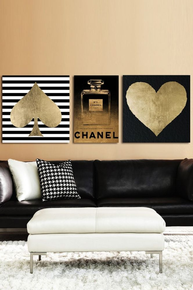 I Like The Overall Look Of Artwork But D Hang It On A White Grey Or Even Black Wall And Make Center Picture More