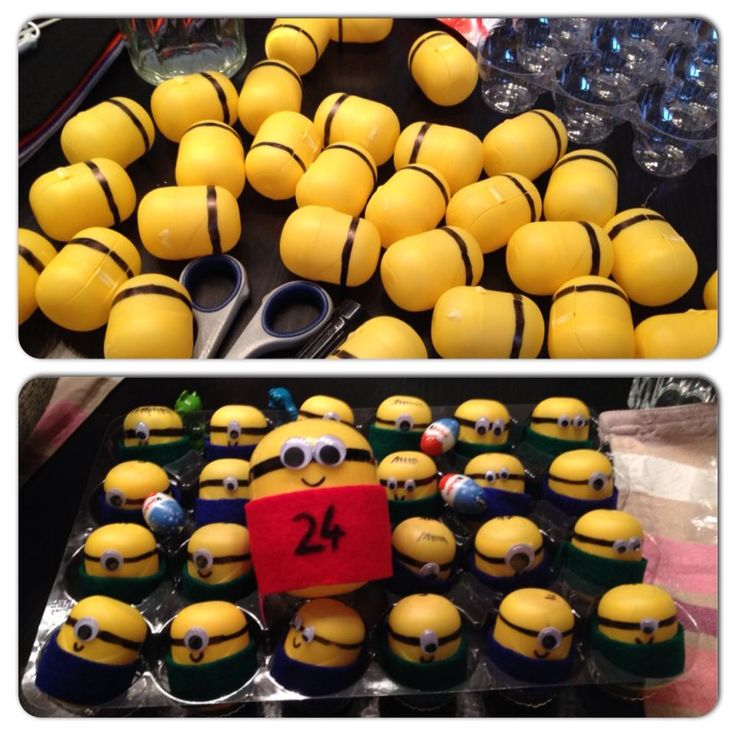 17 Best Images About Minion Party On Pinterest Birthday