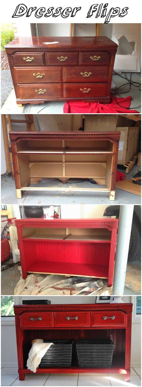 1000 Ideas About Repurposed Furniture On Pinterest