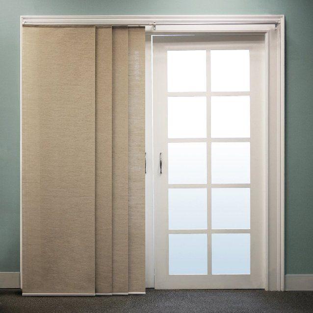 25 Best Images About Patio Door Window Treatments On Pinterest