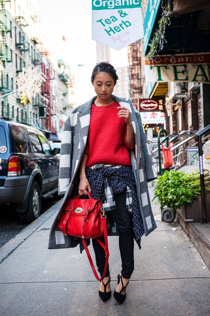 17 Best Images About Street Style From China On Pinterest