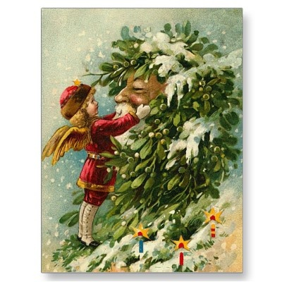 624 Best Images About A MERRY VINTAGE CHRISTMAS On
