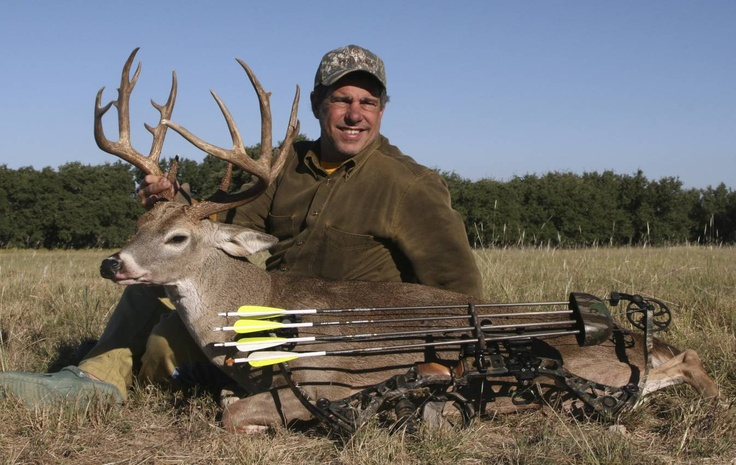 how to score a buck in the field
