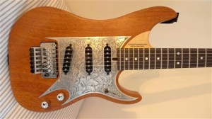 182 best images about Boutique Strattype Guitars on