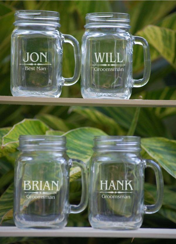 1000+ ideas about Mason Jar Glasses on Pinterest | Mason ...