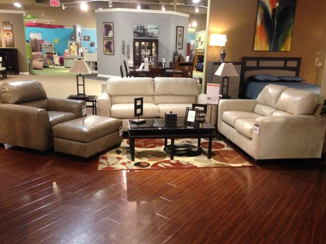 Kaylor Durablend Living Room This Set At Ashley Furniture In Richland Wa