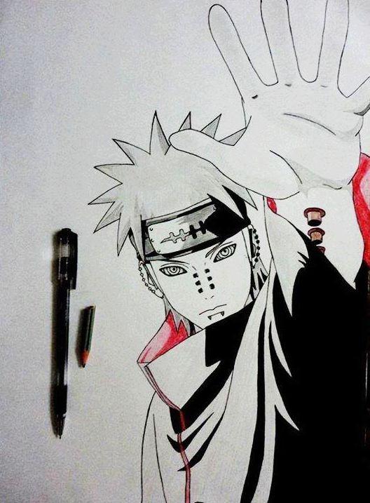 25 best Pain Naruto ideas on Pinterest Naruto shippuden