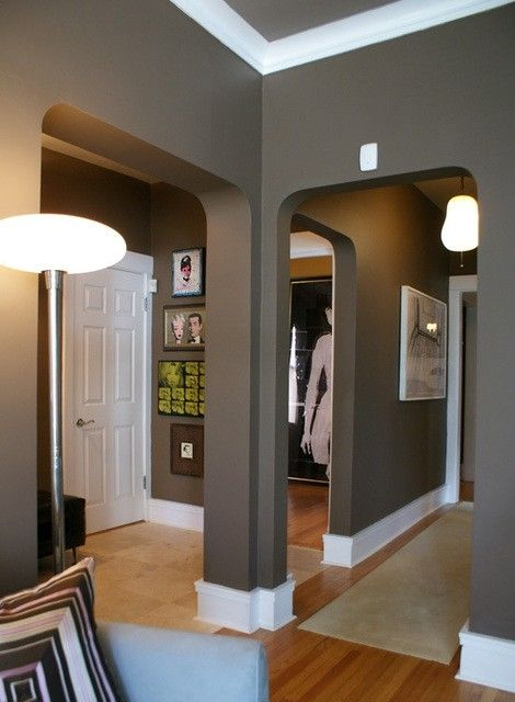 9 best images about colores para interior on pinterest on colors to paint inside house id=57536