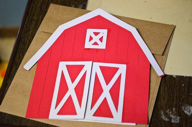 Barn Invitations Template Craft Time Barnyard Birthday Invitation Cider Mill Birthday