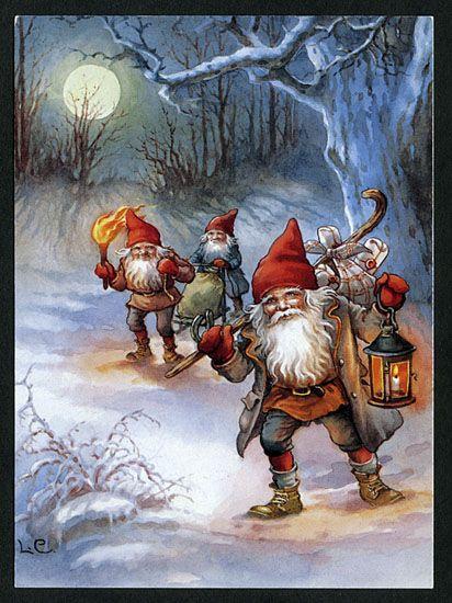 Vintage Christmas Lars Carlsson Vintage Christmas