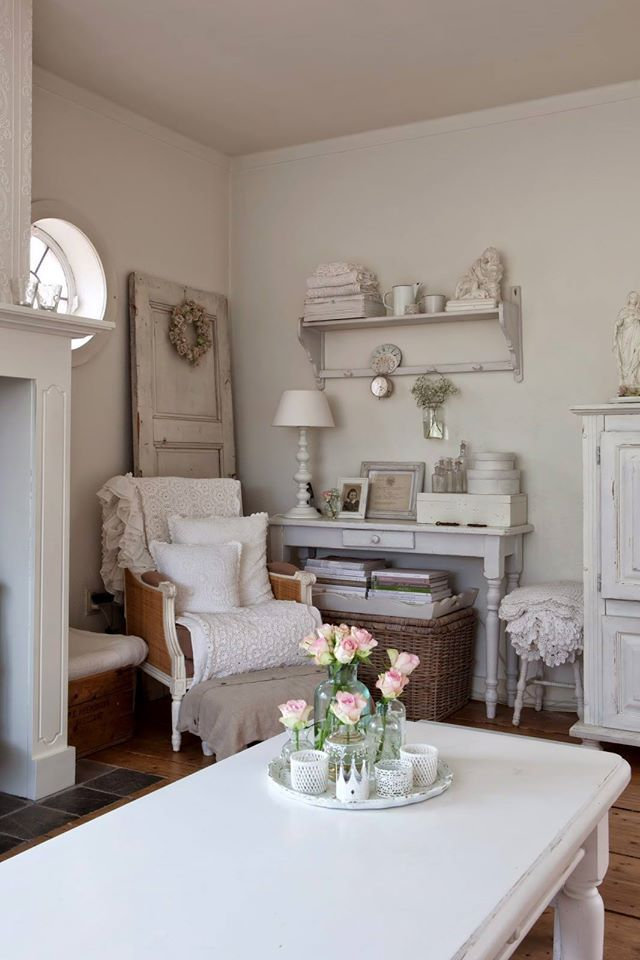 25 Best Ideas About Shabby Chic Style On Pinterest