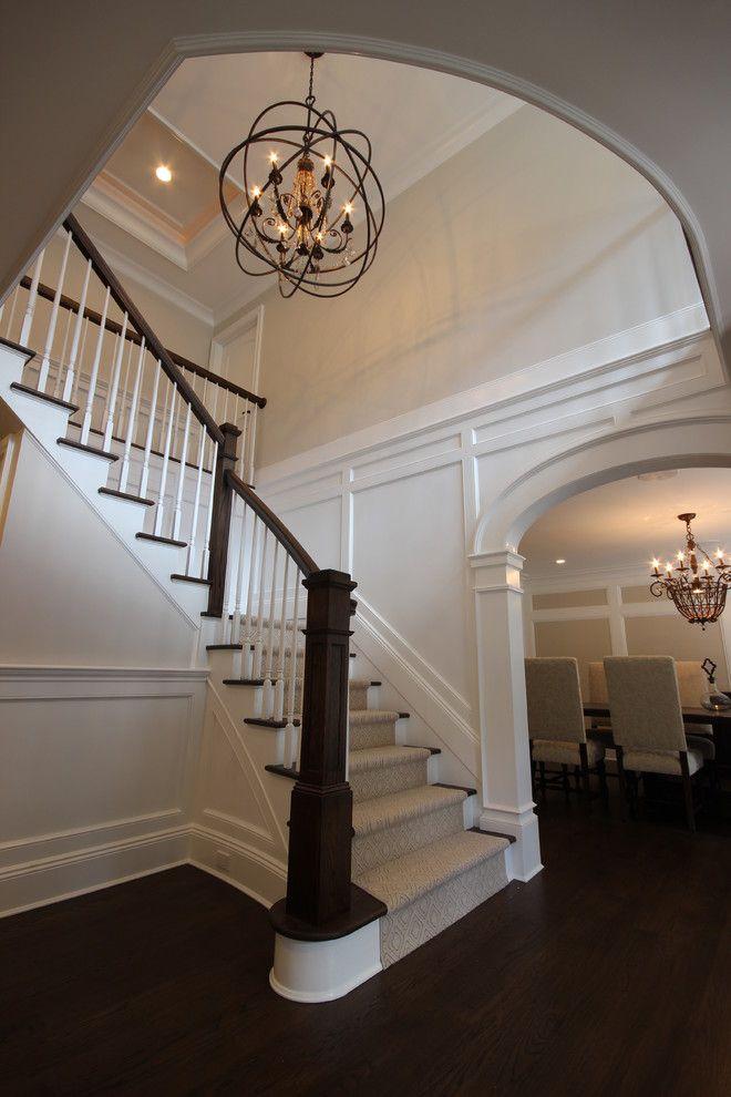 Foyer Lighting Ideas