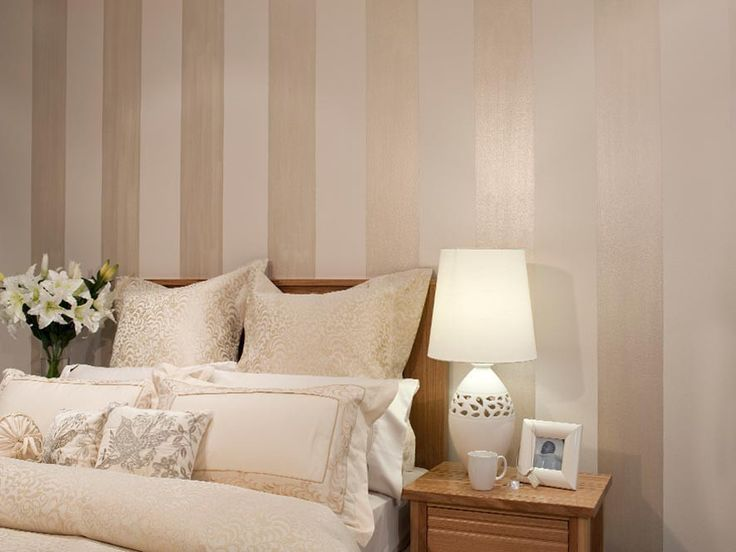 25 Best Ideas About Bedroom Feature Walls On Pinterest