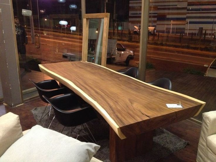 Parota Wood Table Parota Pinterest Wood Tables