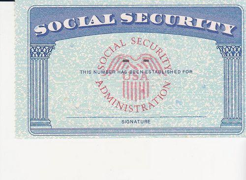 Secu Visa Credit Card