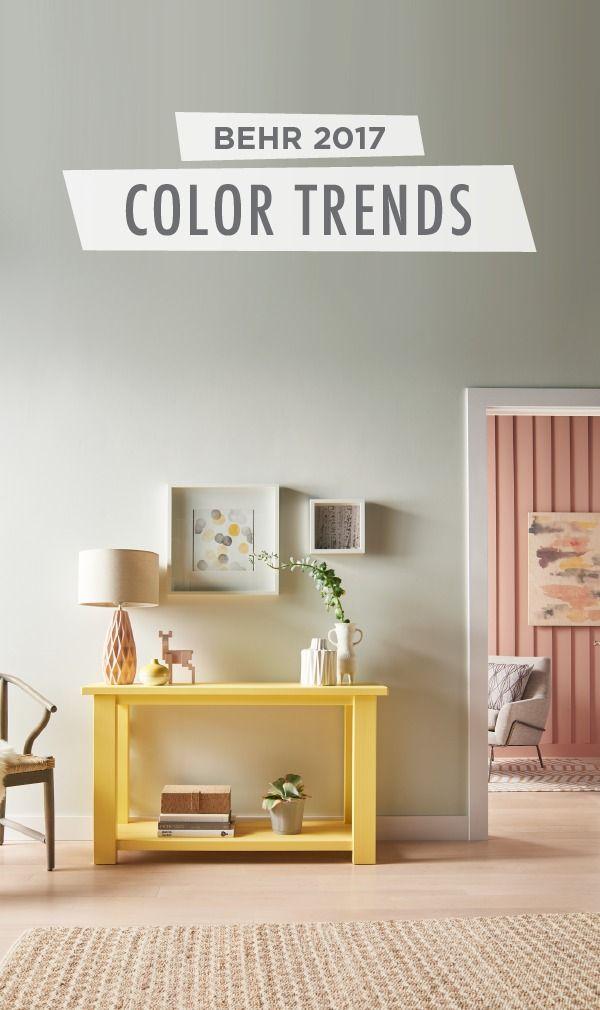 81 best images about behr 2017 color trends on pinterest on behr premium paint colors id=27262