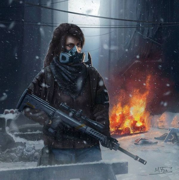 17 Best ideas about Tom Clancy The Division on Pinterest ...