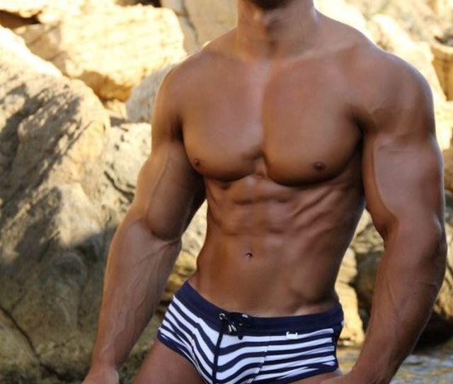 Gay Muscular Men Naked