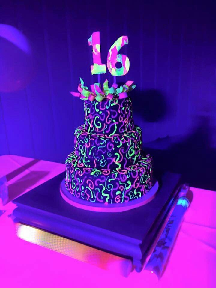17 Best Images About Kaylie Sweet 16 On Pinterest Glow