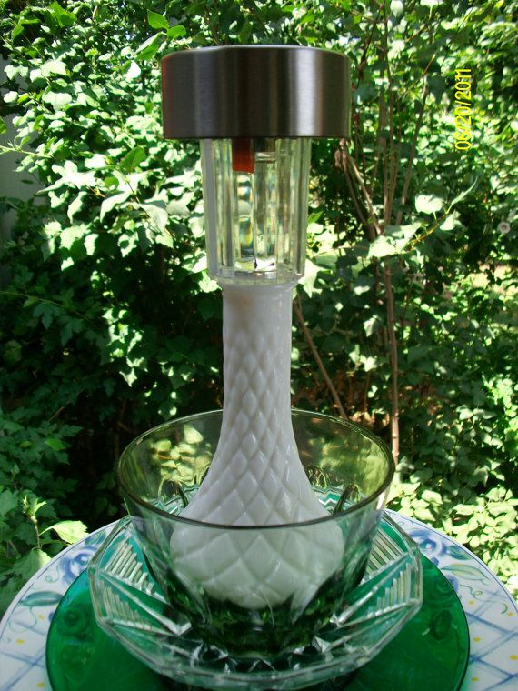 140 Best Solar Lighting Crafts Images On Pinterest