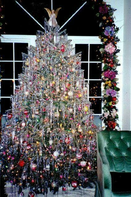 1000 Ideas About 1950s Christmas On Pinterest Vintage