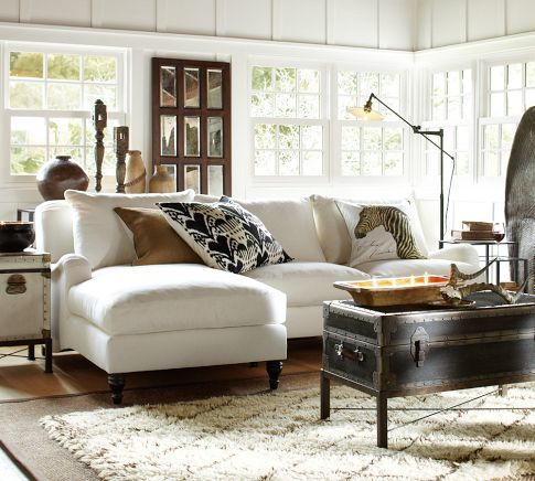 Modern Farmhouse Living Room Design Ideas Maple And Greige