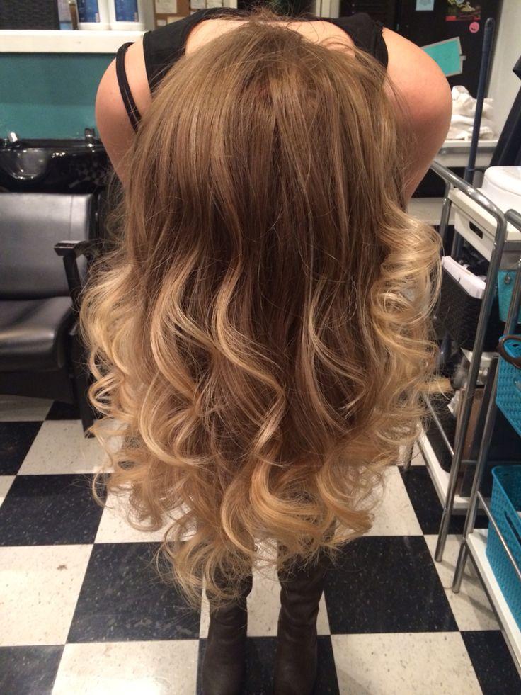 Butterscotch Blonde Hair Dye