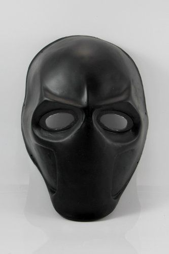 Army of Two Airsoft Mask and Prop Mask Flat Black by ...