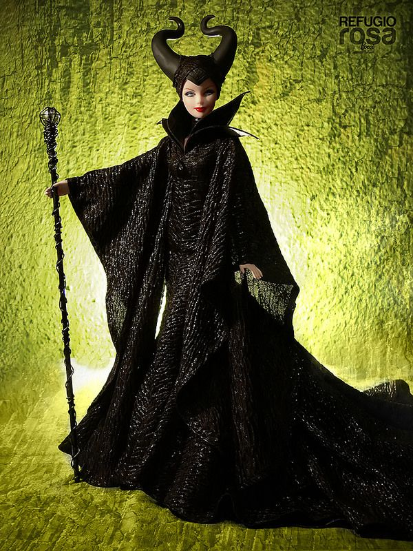 Maléfica 2014 (Maleficent) VENDIDA – SOLD OUT | Flickr – Photo Sharing!