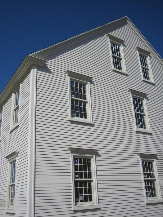 1000+ images about Colonial Exterior Trim on Pinterest ...