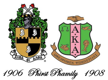 143 best images about Alpha Phi Alpha Fraternity Inc. on ...