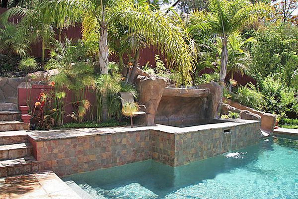 how to build a terraced stone planter how to build a on classy backyard design ideas may be you never think id=27016