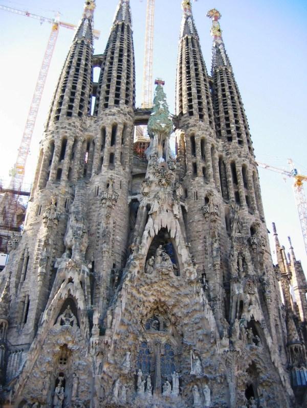 59 best images about Antoni Gaudí on Pinterest | Parks ...