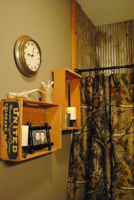 25 Best Ideas About Camo Bathroom On Pinterest Camo Room Decor Camo Home Decor And Camo Rooms