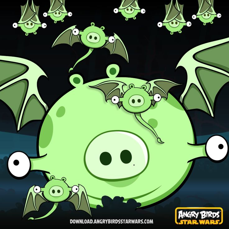 2 Wars Bird Angry Birds And Pigs Star