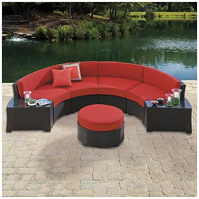 46 best images about Big lots furniture on Pinterest ... on Outdoor Sectional Big Lots id=30459