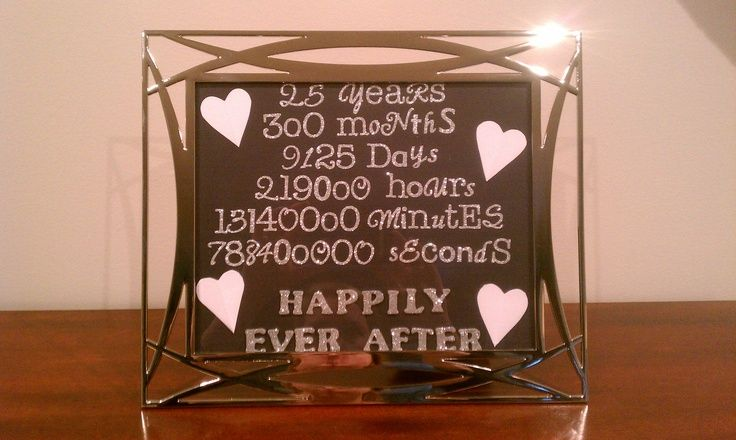 1000+ Images About 25th Wedding Anniversary Party Ideas