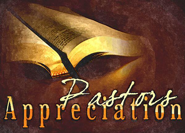 198 Best Images About Pastor Appreciation On Pinterest