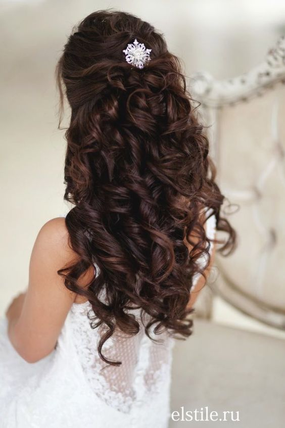 180 Best Images About Quinceanera Hairstyles On Pinterest